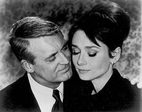 """Audrey Hepburn, who wanted to be """"very married."""""""