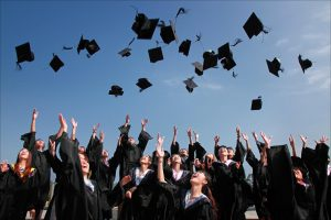 Helping and seeing your granchildren graduate from college is an admirable Empty Nester goal